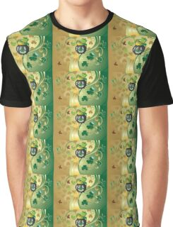 St Patricks Day Design 6 Graphic T-Shirt