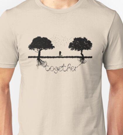 together 4 Unisex T-Shirt