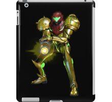 Metroid - Samus iPad Case/Skin