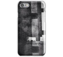 Monochrome 6 iPhone Case/Skin