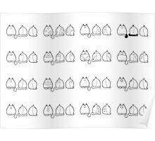 Smittens kittens types Poster