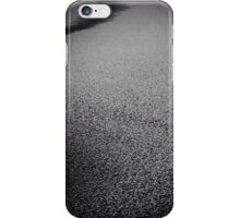 Minimal bw iPhone Case/Skin