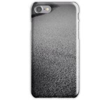 Minimal bw iPhone Case/Skin