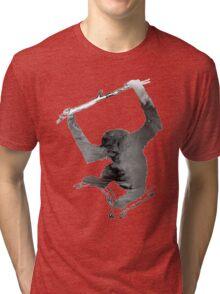 Gibbon Tri-blend T-Shirt