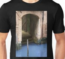 ......the other Venice.... Unisex T-Shirt