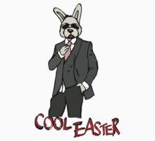 Cool Easter Baby Tee