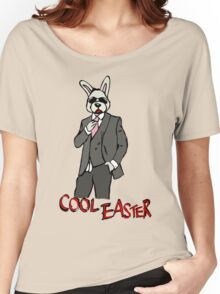 Cool Easter Women's Relaxed Fit T-Shirt