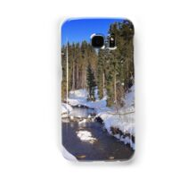 Late afternoon  Samsung Galaxy Case/Skin