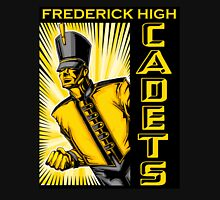Frederick High Cadets Unisex T-Shirt