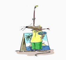 Cartoonist Barry the Shrew Unisex T-Shirt