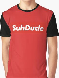 Suh Dude Graphic T-Shirt
