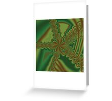Power of Earth Greeting Card