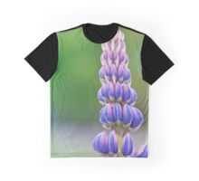 Simple lupinus Graphic T-Shirt