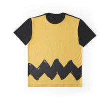 Charlie Brown - Yellow Variant Graphic T-Shirt