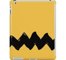 Charlie Brown - Yellow Variant iPad Case/Skin