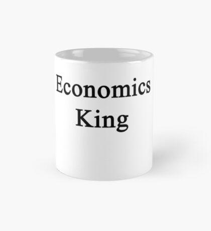 Economics King  Mug