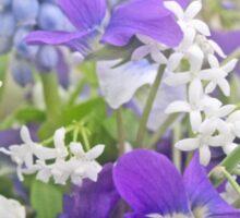 Spring Mélange Sticker