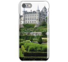 Dunrobin Castle, Scotland iPhone Case/Skin