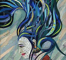 Matriarch by Shawna Rowe