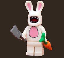 Evil Easter Bunny Unisex T-Shirt