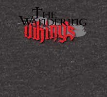 Wandering Vikings Podcast logo Merch Unisex T-Shirt