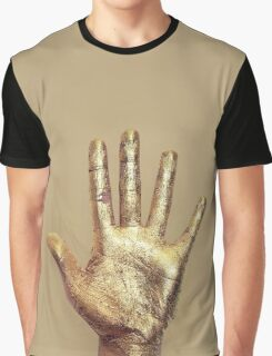 Midas Graphic T-Shirt