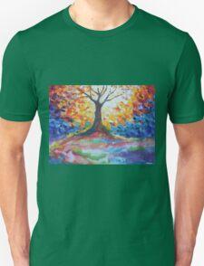 Tree Of Hope Unisex T-Shirt