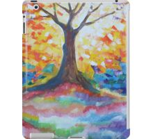 Tree Of Hope iPad Case/Skin