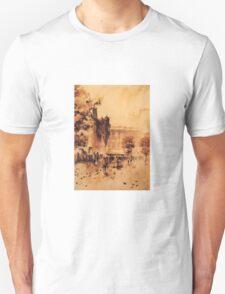 akwarelka 09 Unisex T-Shirt
