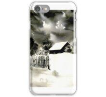 akwarelka 11 iPhone Case/Skin