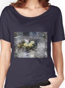 Magick Ripples Women's Relaxed Fit T-Shirt