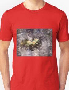 Magick Ripples Unisex T-Shirt