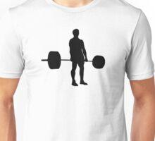 Deadlift Unisex T-Shirt
