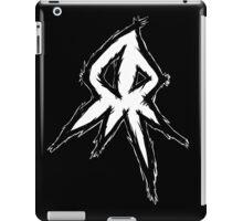 Sketchy Skull iPad Case/Skin