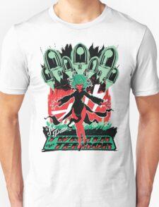 The Petite Twister of Terror Unisex T-Shirt