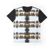 Skyburbia  Graphic T-Shirt