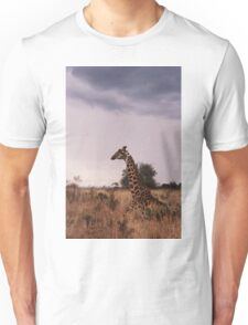 Giraffe - Kenya Unisex T-Shirt