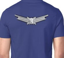 SPACE, American, Air Force, Basic, Space Operations Badge, US, USA, America, American Unisex T-Shirt
