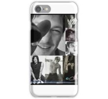 Reedus Obsession iPhone Case/Skin