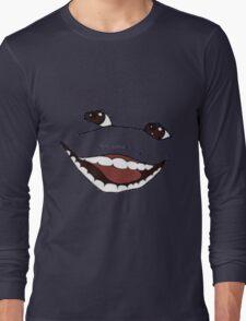 Dank Blastoise - Pokemon Meme Long Sleeve T-Shirt