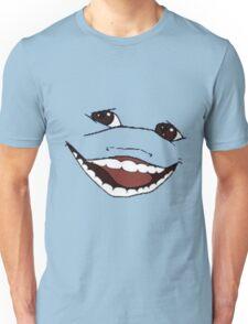 Dank Blastoise - Pokemon Meme Unisex T-Shirt