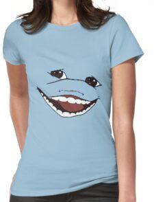 Dank Blastoise - Pokemon Meme Womens Fitted T-Shirt