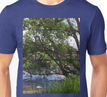 Spring Run Off Unisex T-Shirt