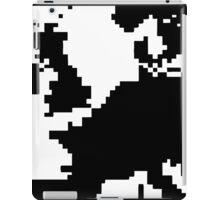 8-Bit Europe iPad Case/Skin