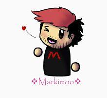 Markiplier - Red - Fan items! Unisex T-Shirt