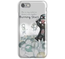 The Audience iPhone Case/Skin