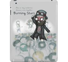 The Audience iPad Case/Skin