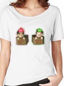 Septiplier-in-a-box Fan Items 3! Women's Relaxed Fit T-Shirt