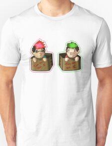 Septiplier-in-a-box Fan Items 3! Unisex T-Shirt