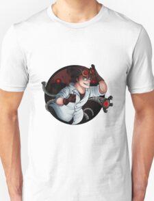 The Mad Mechanic Unisex T-Shirt